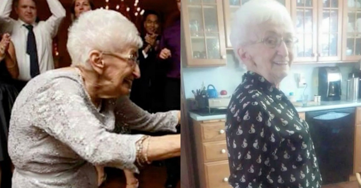 86-year-old cures scoliosis and transforms her body with yoga