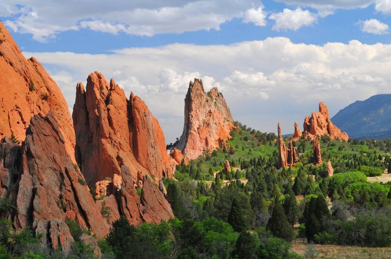 Enjoy Hiking Tours In Denver