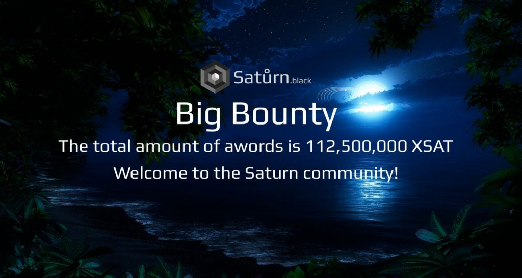 🚀🚀Saturn platform🚀🚀 direct cross-chain exchange of crypto assets