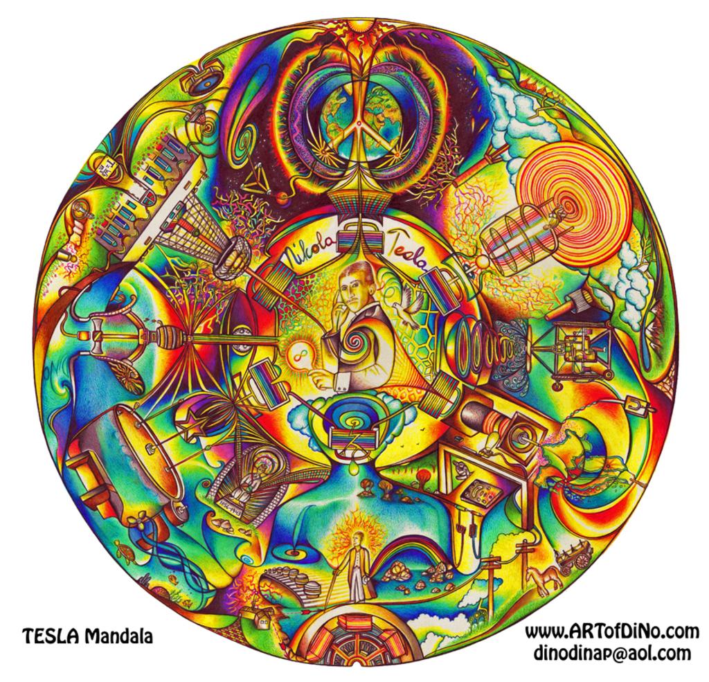 Nikola Tesla | Minds